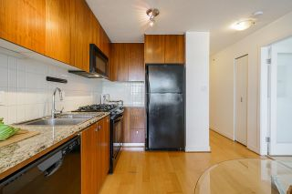 """Photo 12: 606 1030 W BROADWAY in Vancouver: Fairview VW Condo for sale in """"LA COLUMBA"""" (Vancouver West)  : MLS®# R2599641"""