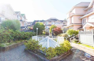 """Photo 16: 23 7433 16TH Street in Burnaby: Edmonds BE Townhouse for sale in """"VILLAGE DEL MAR"""" (Burnaby East)  : MLS®# R2186151"""
