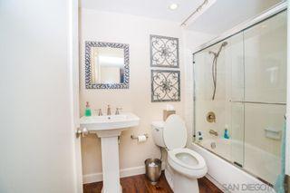 Photo 12: CORONADO VILLAGE Condo for sale : 2 bedrooms : 333 Orange Ave #25 in Coronado