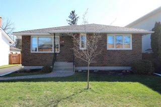 Photo 2: 378 Hawthorne Avenue in Winnipeg: Residential for sale (3F)  : MLS®# 202111293