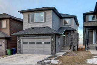 Main Photo: 188 Evansborough Way NW in Calgary: Evanston Detached for sale : MLS®# A1156095