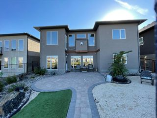 Photo 28: 197 Shady Shores Drive West in Winnipeg: Waterside Estates Residential for sale (2G)  : MLS®# 202120048