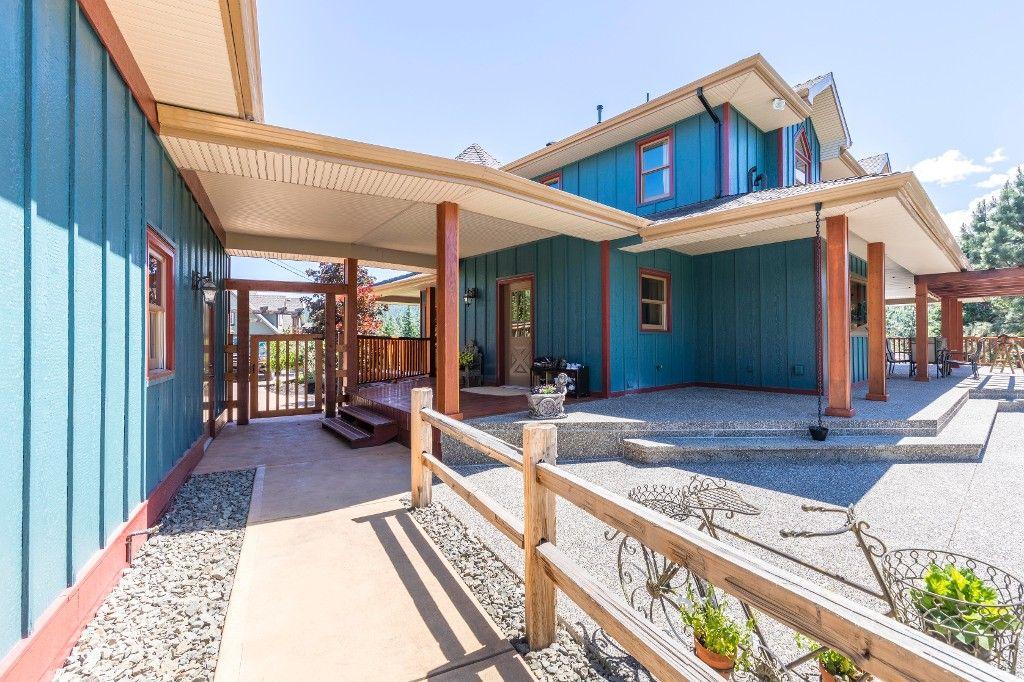 Photo 12: Photos: 4170 Seddon Rd in Kelowna: Sounth East Kelowna House for sale : MLS®# 10135953