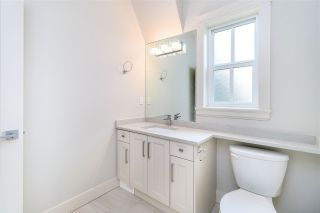 Photo 5: 101 658 HARRISON Avenue in Coquitlam: Coquitlam West Townhouse for sale : MLS®# R2354312
