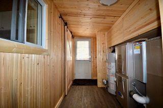 Photo 29: 25 Railway Avenue: Rural Parkland County House for sale : MLS®# E4256310