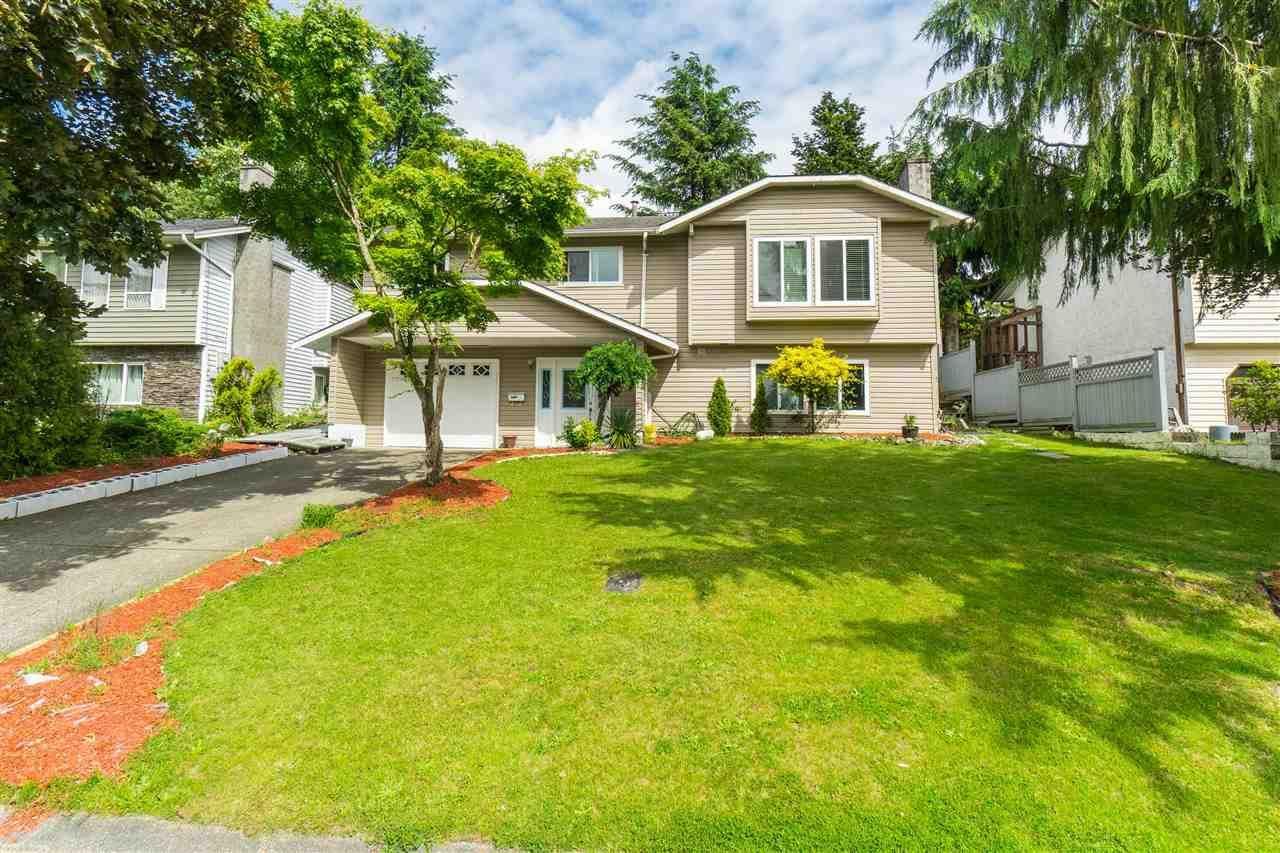 Main Photo: 1498 KIPLING STREET in : Poplar House for sale : MLS®# R2458444
