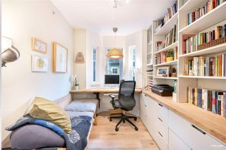 """Photo 24: 1743 FRANCES Street in Vancouver: Hastings Townhouse for sale in """"Francis Square"""" (Vancouver East)  : MLS®# R2590421"""