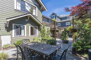 """Photo 36: 228 GIFFORD Place in New Westminster: Queens Park House for sale in """"QUEEN'S PARK"""" : MLS®# R2588400"""