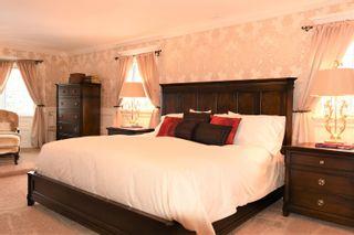 Photo 21: 252 Estate Drive: Sherwood Park House for sale : MLS®# E4261385