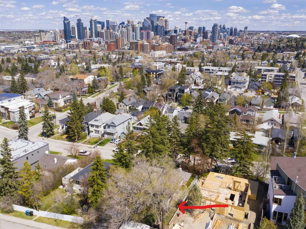 Main Photo: 2117 18A Street SW in Calgary: Bankview Detached for sale : MLS®# A1107732