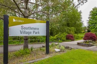 """Photo 20: 3 1620 148 Street in Surrey: Sunnyside Park Surrey Townhouse for sale in """"ENGLESEA COURT"""" (South Surrey White Rock)  : MLS®# R2429994"""