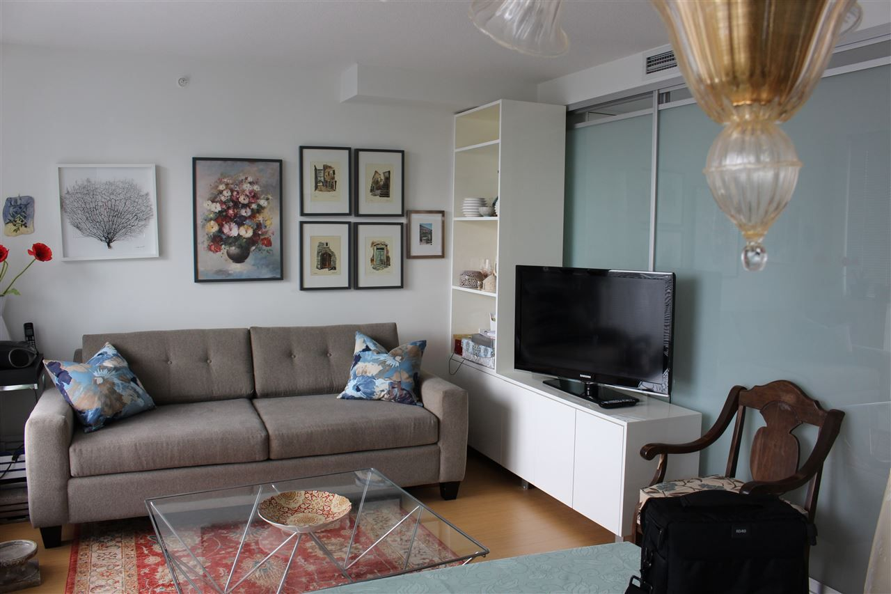 "Photo 2: Photos: 1311 1325 ROLSTON Street in Vancouver: Downtown VW Condo for sale in ""Rolston"" (Vancouver West)  : MLS®# R2413069"