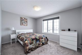 Photo 19: 16833 51 Street in Edmonton: Zone 03 House Half Duplex for sale : MLS®# E4237781