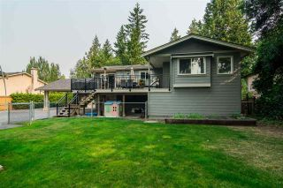 Photo 16: 20610 44A AVENUE in Langley: Langley City House for sale : MLS®# R2203838