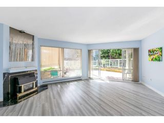 """Photo 3: 102 15025 VICTORIA Avenue: White Rock Condo for sale in """"Victoria Terrace"""" (South Surrey White Rock)  : MLS®# R2593773"""