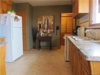 Photo 7: 5 Kinbrace Bay in Winnipeg: Residential for sale (3F)  : MLS®# 1708726