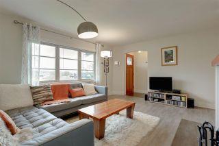 "Photo 3: 3921 NAPIER Street in Burnaby: Willingdon Heights House for sale in ""WILLINGDON HEIGHTS"" (Burnaby North)  : MLS®# R2116054"