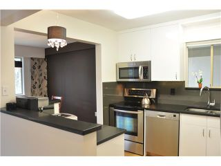 """Photo 4: 6 5565 OAK Street in Vancouver: Shaughnessy Condo for sale in """"SHAWNOAKS"""" (Vancouver West)  : MLS®# V946149"""
