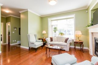 """Photo 3: 27 19219 67 Avenue in Surrey: Clayton Townhouse for sale in """"Balmoral"""" (Cloverdale)  : MLS®# R2059751"""