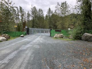 Photo 10:  in Chilliwack: Eastern Hillsides Land Commercial for sale