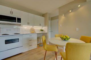 Photo 13: 309 8604 Gateway Boulevard in Edmonton: Zone 15 Condo for sale : MLS®# E4257711