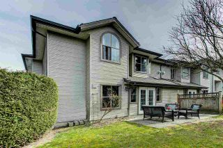 "Photo 2: 71 19160 119 Avenue in Pitt Meadows: Central Meadows Townhouse for sale in ""Windsor Oak"" : MLS®# R2552041"