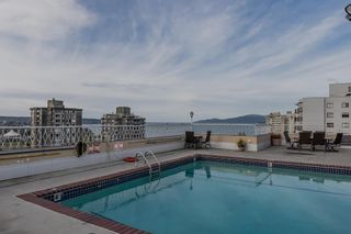 Photo 30: 204 1100 HARWOOD Street in Vancouver: West End VW Condo for sale (Vancouver West)  : MLS®# R2329472