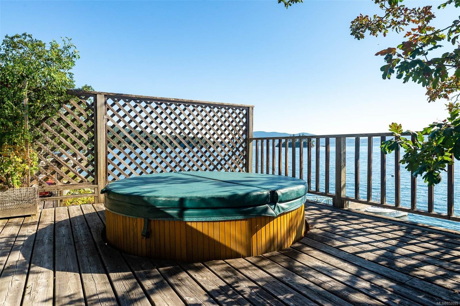 Photo 22: Photos: 236 McGill Rd in : GI Salt Spring House for sale (Gulf Islands)  : MLS®# 852095