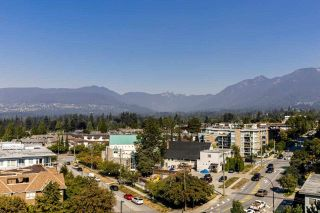 "Photo 20: 805 160 W KEITH Road in North Vancouver: Central Lonsdale Condo for sale in ""Victoria Park West"" : MLS®# R2496437"