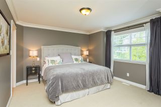 """Photo 10: 36 36260 MCKEE Road in Abbotsford: Abbotsford East Townhouse for sale in """"King's Gate"""" : MLS®# R2384243"""