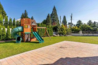 Photo 35: 14020 MARINE Drive: White Rock House for sale (South Surrey White Rock)  : MLS®# R2478365