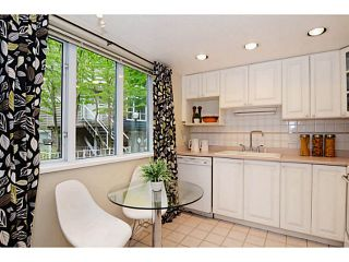 "Photo 6: 101 789 W 16TH Avenue in Vancouver: Fairview VW Condo for sale in ""CAMBIE VILLAGE"" (Vancouver West)  : MLS®# V1071791"