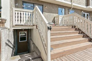 Photo 32: 1413 Ranchlands Road NW in Calgary: Ranchlands Row/Townhouse for sale : MLS®# A1133329