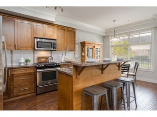 """Photo 16: 2 22225 50TH Avenue in Langley: Murrayville Townhouse for sale in """"Murray's Landing"""" : MLS®# R2498843"""