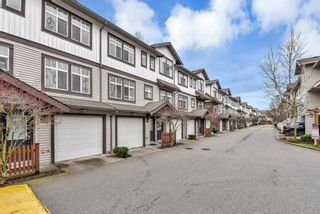 Photo 24: 198 16177 83 Avenue in Surrey: Fleetwood Tynehead Townhouse for sale : MLS®# R2534756