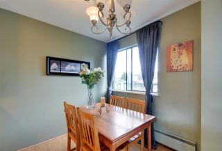 "Photo 5: 312 3901 CARRIGAN Court in Burnaby: Government Road Condo for sale in ""LOUGHEED ESTATES"" (Burnaby North)  : MLS®# R2039778"