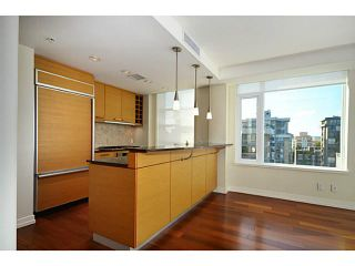 """Photo 8: 1503 1925 ALBERNI Street in Vancouver: West End VW Condo for sale in """"LAGUNA PARKSIDE"""" (Vancouver West)  : MLS®# V1029100"""