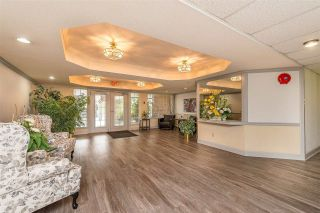 """Photo 3: 105 32145 OLD YALE Road in Abbotsford: Abbotsford West Condo for sale in """"Cypress Park"""" : MLS®# R2373888"""