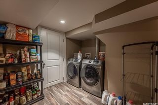 Photo 31: 1125 D Avenue North in Saskatoon: Caswell Hill Residential for sale : MLS®# SK845576