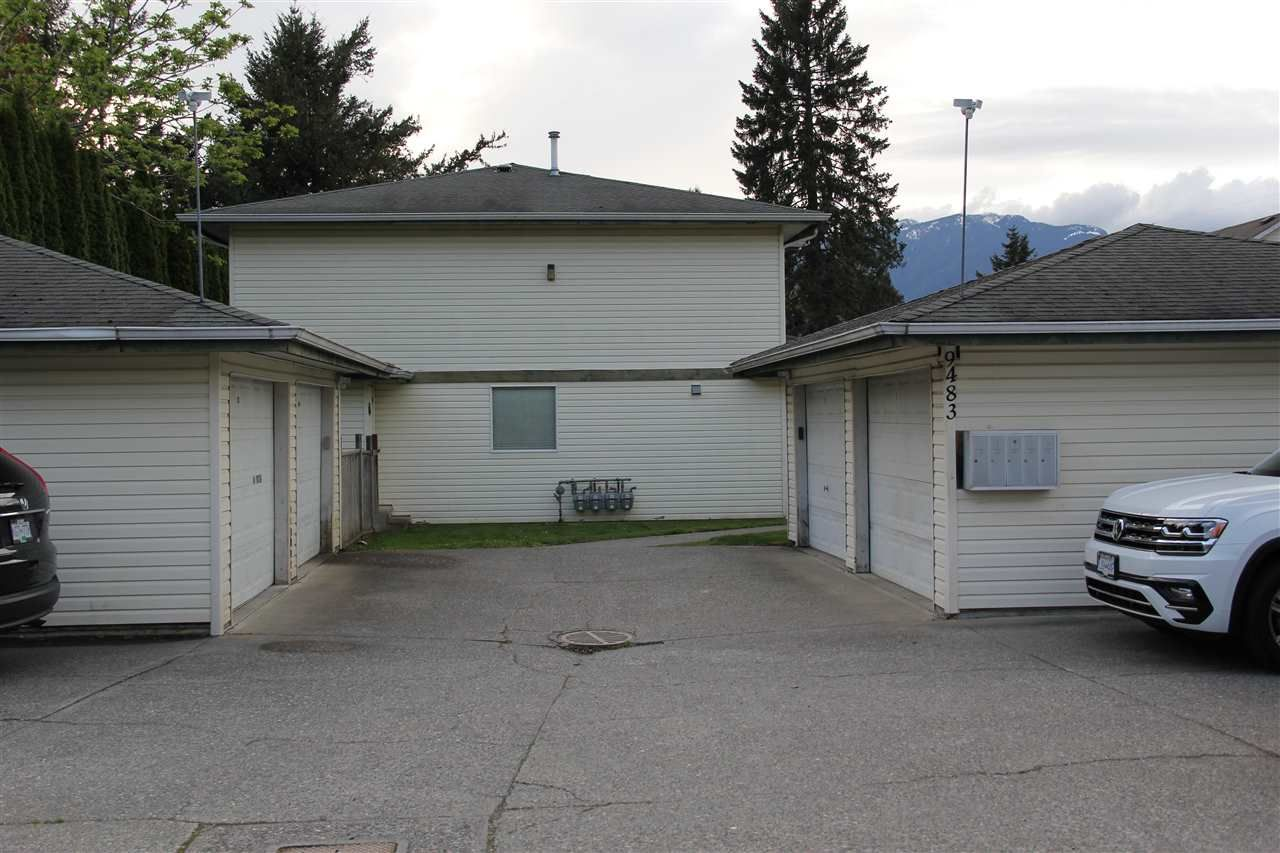 Main Photo: 2 9483 CORBOULD Street in Chilliwack: Chilliwack N Yale-Well Townhouse for sale : MLS®# R2573630