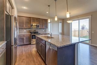 Photo 10: 15840 10 Avenue in Edmonton: Zone 56 House for sale : MLS®# E4263960