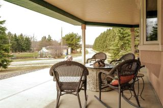 Photo 9: 47443 778 Highway: Rural Leduc County House for sale : MLS®# E4241731