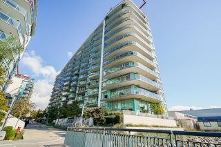 Photo 2: 504 199 VICTORY SHIP Way in North Vancouver: Lower Lonsdale Condo for sale : MLS®# R2625317