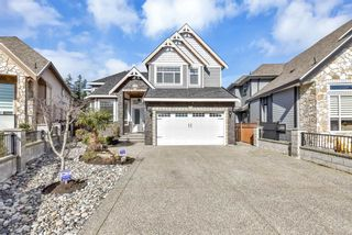 Photo 2: 12853 63A Avenue in Surrey: Panorama Ridge House for sale : MLS®# R2547537