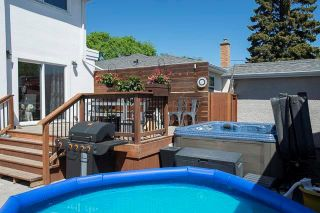 Photo 26: 728 Montrose Street in Winnipeg: River Heights Residential for sale (1D)  : MLS®# 202012079