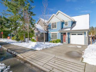 Main Photo: 2474 YORK Cres in : Na Diver Lake House for sale (Nanaimo)  : MLS®# 866412