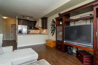 "Photo 6: 308 19530 65 Avenue in Surrey: Clayton Condo for sale in ""WILLOW GRAND"" (Cloverdale)  : MLS®# R2161663"
