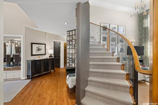 Photo 7: 407 Brookmore Crescent in Saskatoon: Briarwood Residential for sale : MLS®# SK869866