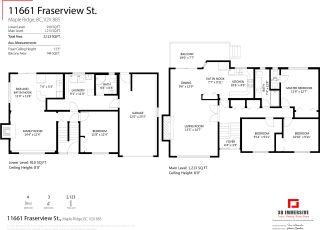 Photo 24: 11661 FRASERVIEW Street in Maple Ridge: Southwest Maple Ridge House for sale : MLS®# R2490419