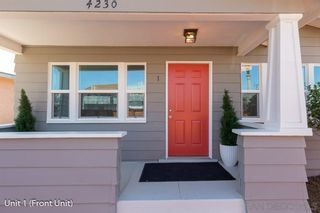 Photo 2: CITY HEIGHTS Property for sale: 4230 42nd St in San Diego